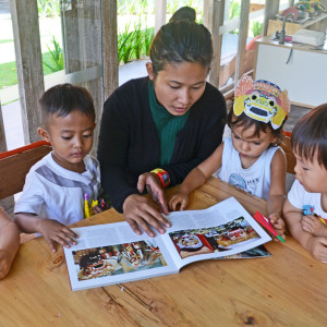 Preschool-Learning-Bali-Culture